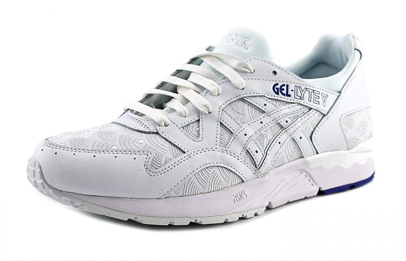16fc9624a577 Asics Gel-Lyte V Reviewed for Performance in 2019