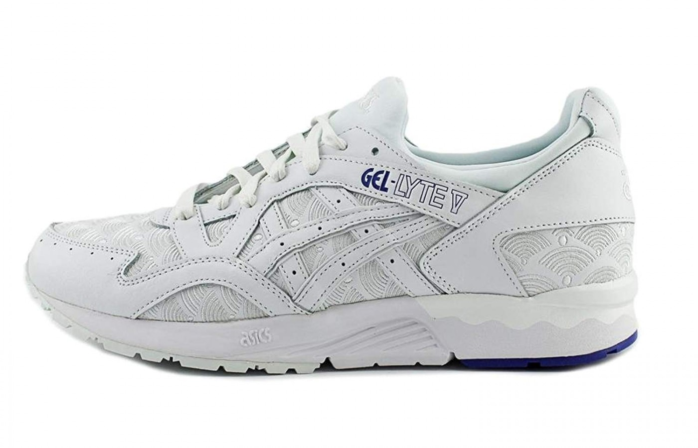 Asics Gel Lyte side
