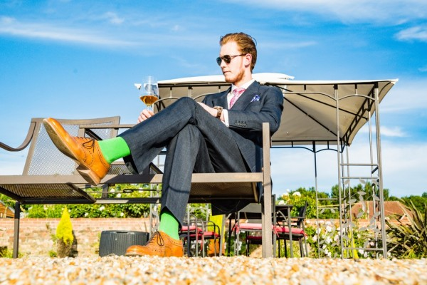 An In Depth Review of the Best Crazy Socks in 2018