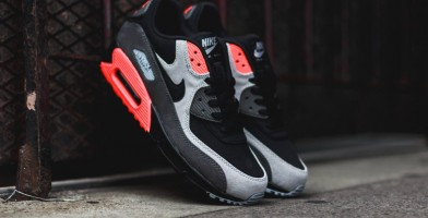 An In Depth Review of the Best Nike Air Max Shoes of 2018