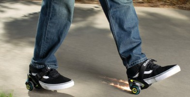 An In Depth Review of the Best Shoes with Wheels of 2019