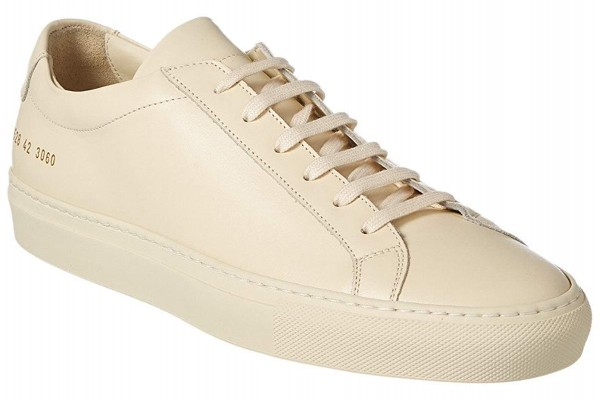 An in depth review of the Common Projects Achilles Low in 2018