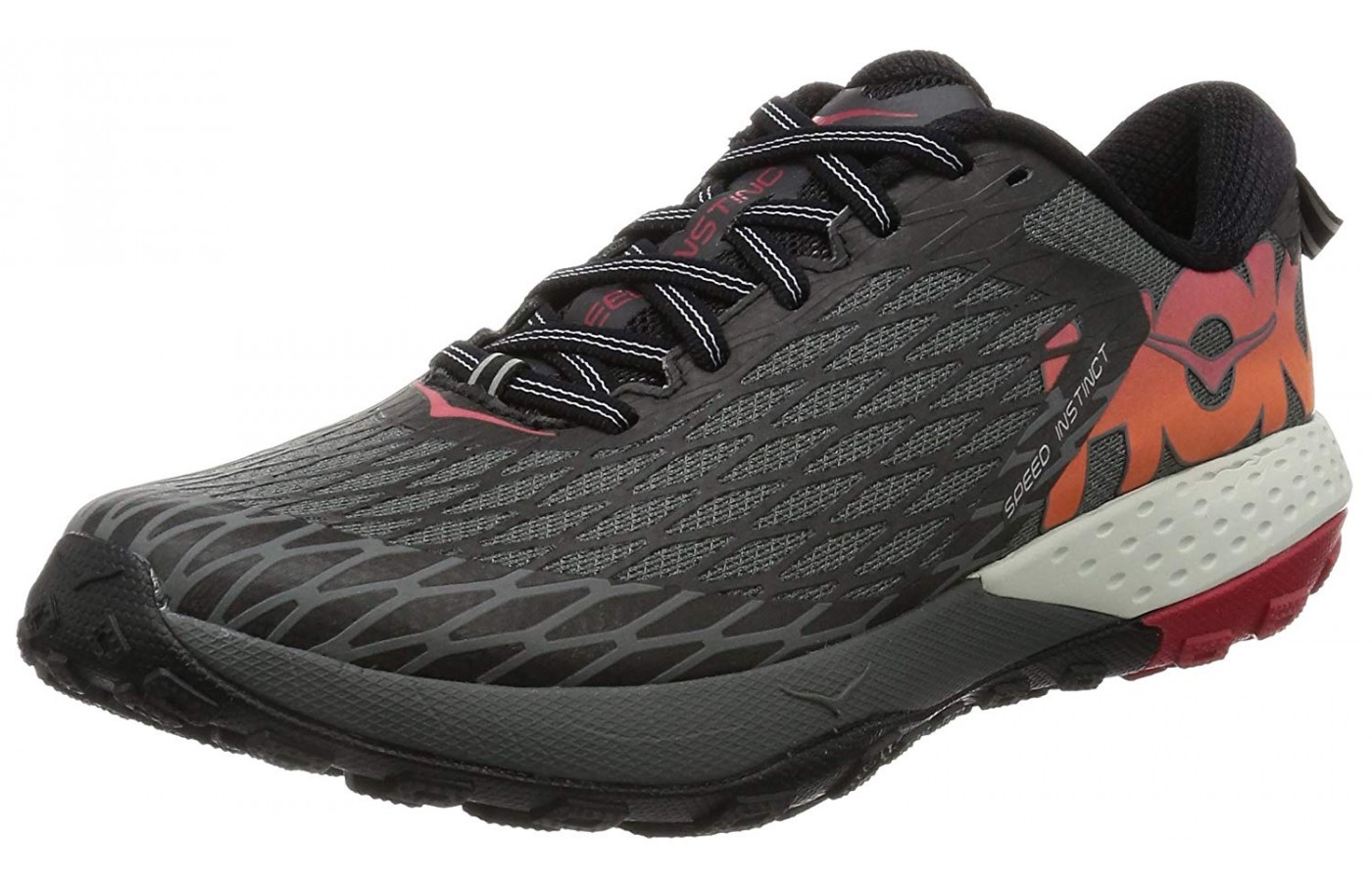 Hoka One One Speed Instinct 3/4