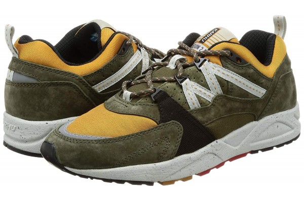 An In Depth Review of the Karhu Fusion 2.0 sneakers in 2018
