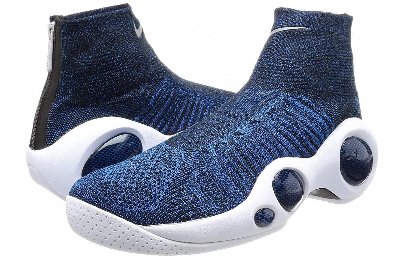 Nike Flight Bonafide pair