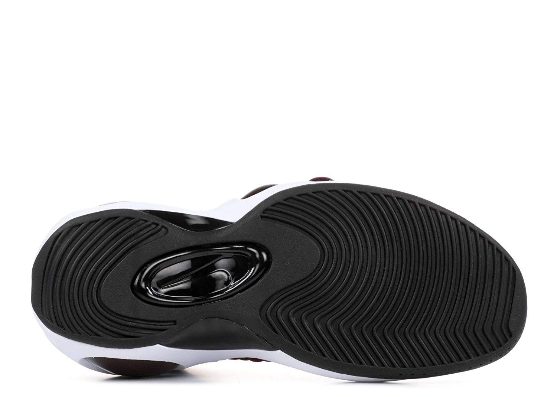 Nike Flight Bonafide sole
