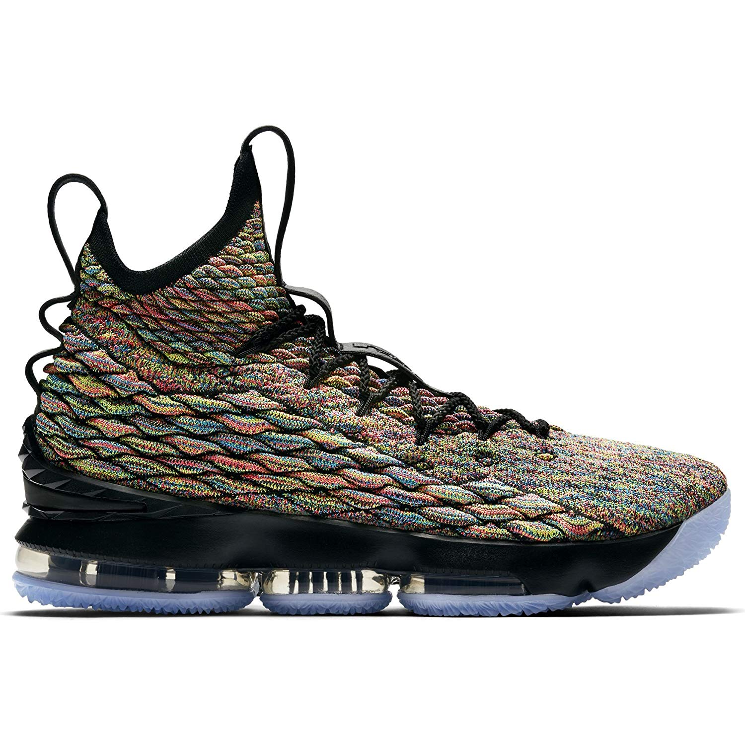 more photos 5a909 594a1 Nike Lebron 15