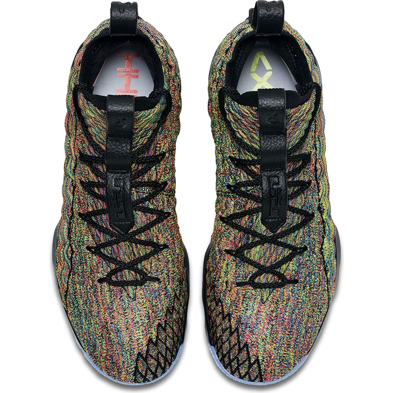 Nike Lebron 15 upper