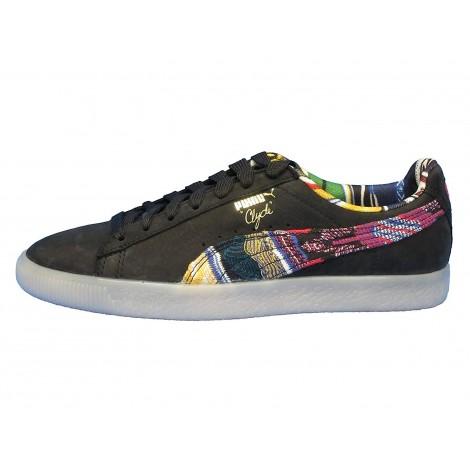 Clyde Coogi X Puma trending shoes