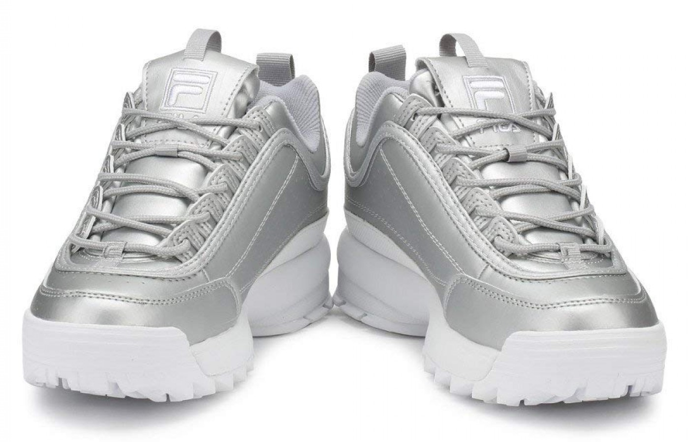 077e6df17742 Fila Disruptor 2 Reviewed for Performance in 2019
