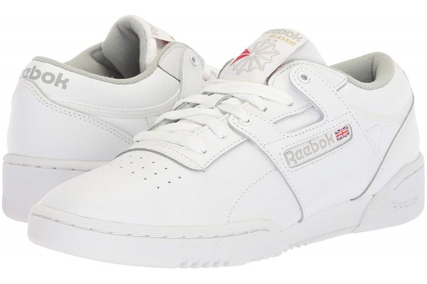 An in depth review of the Reebok Workout Low in 2018