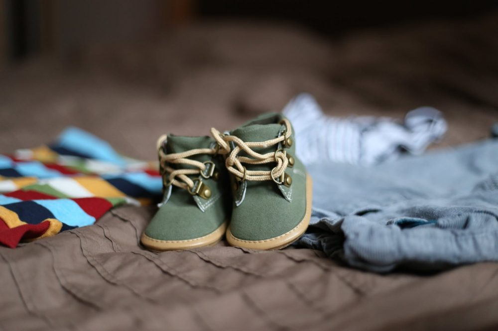 10 Best Crib Shoes Reviewed \u0026 Rated in