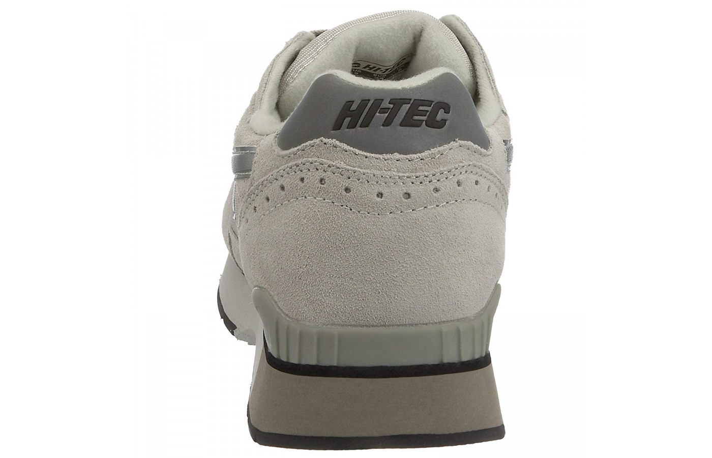 Hi Tec Silver Shadow pair