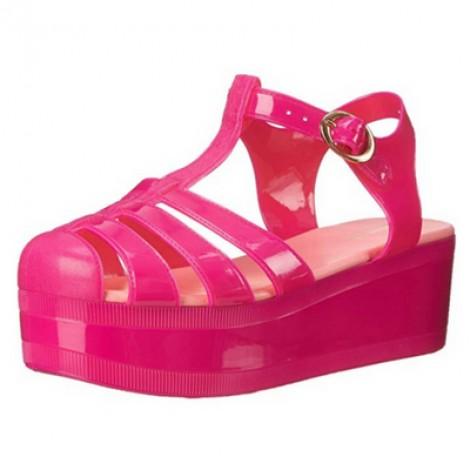 Jellypop Jelly Sandal