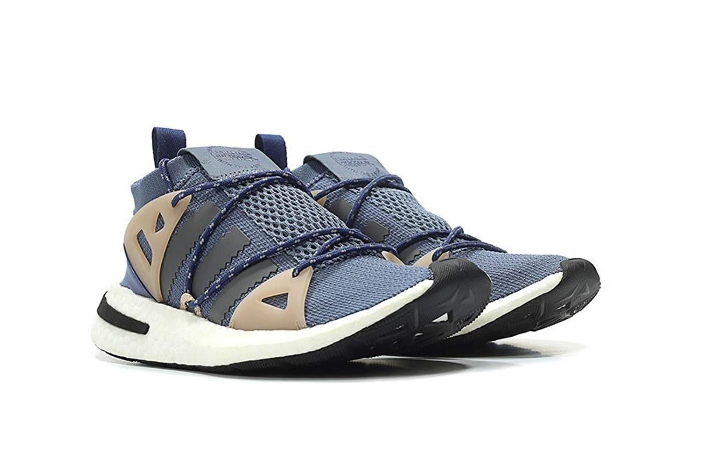 Adidas Arkyn pair