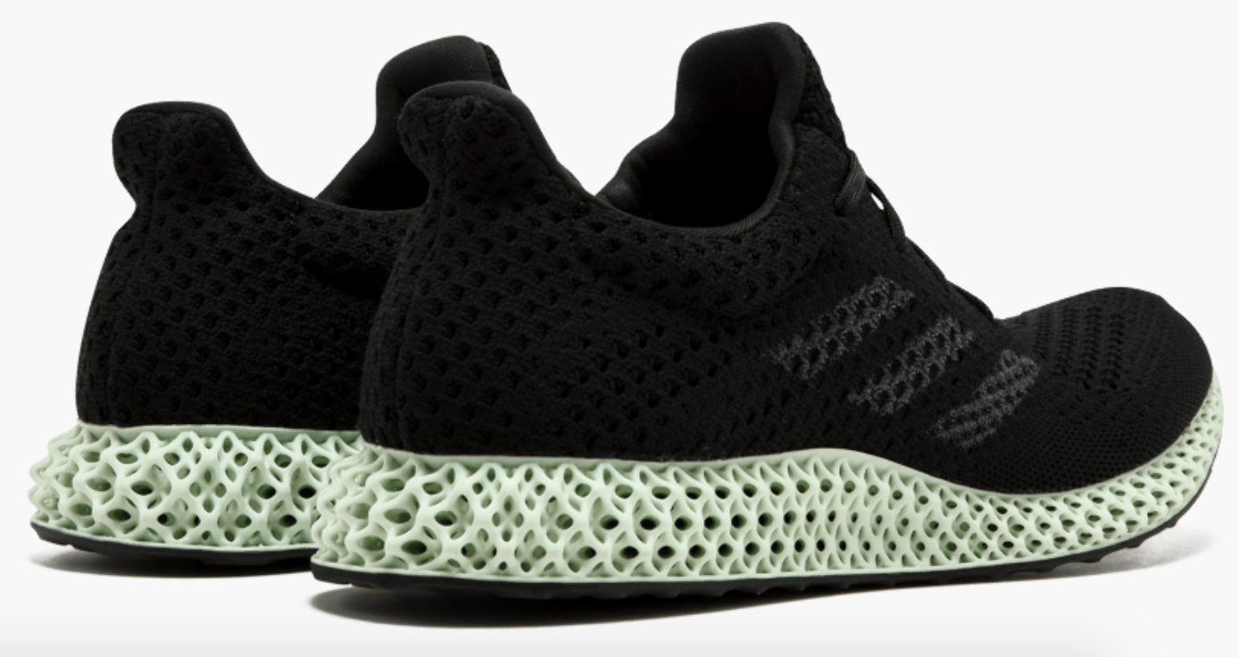 competitive price 6e222 0f542 Adidas Futurecraft 4D Reviewed for Performance in 2019 ...