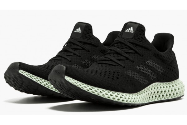 An In Depth Review of the Adidas Futurecraft 4D in 2018