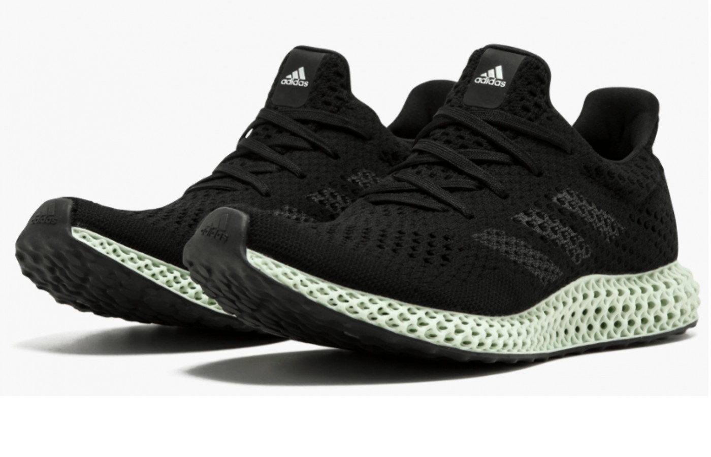 Adidas Futurecraft 4D Pair