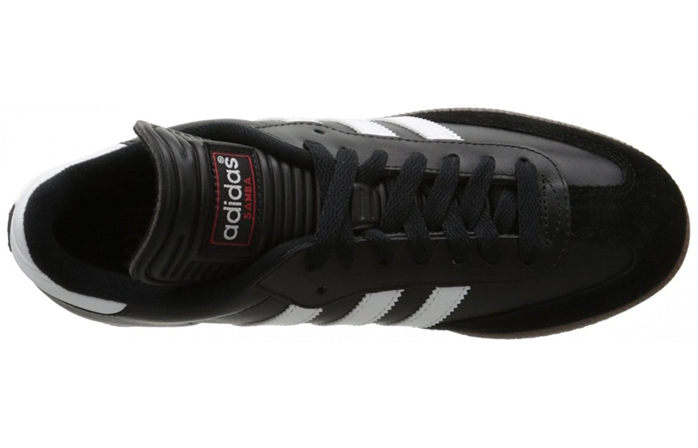 Adidas Samba Upper