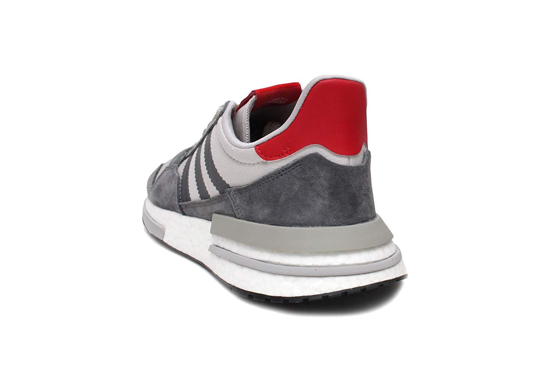 Adidas ZX 500 RM heel