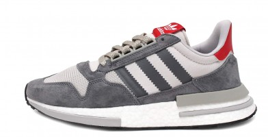 An in depth review of the Adidas ZX 500 RM  in 2018