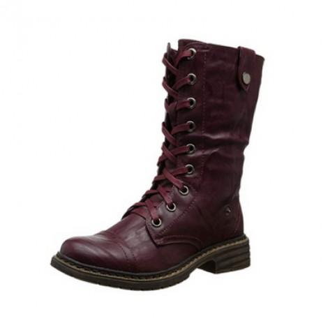 Combat Military Boot