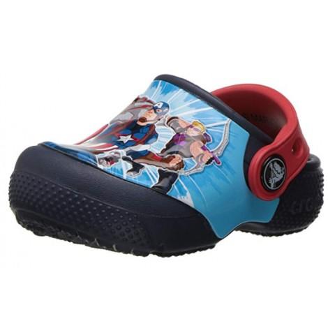 Crocs FunLab Avengers