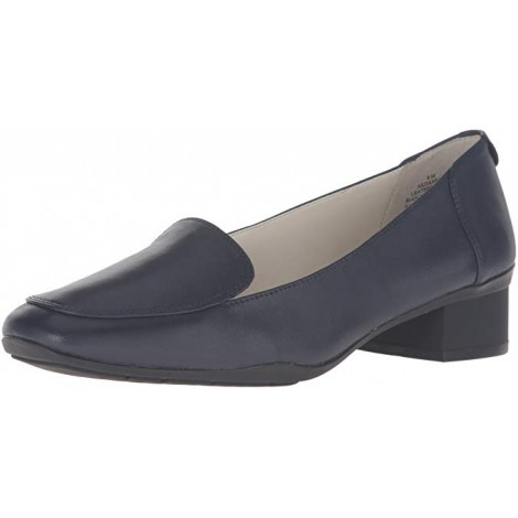 9. Leather Slip-On Loafer
