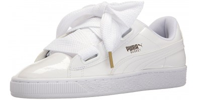 An in depth review of the Puma Basket Heart in 2018