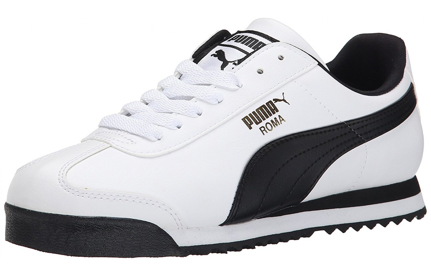 Puma Roma Reviewed for Performance in 2019 | WalkJogRun