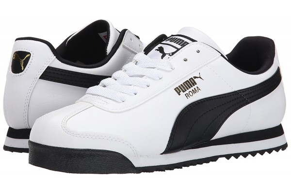 An In Depth Review of the Puma Roma in 2018