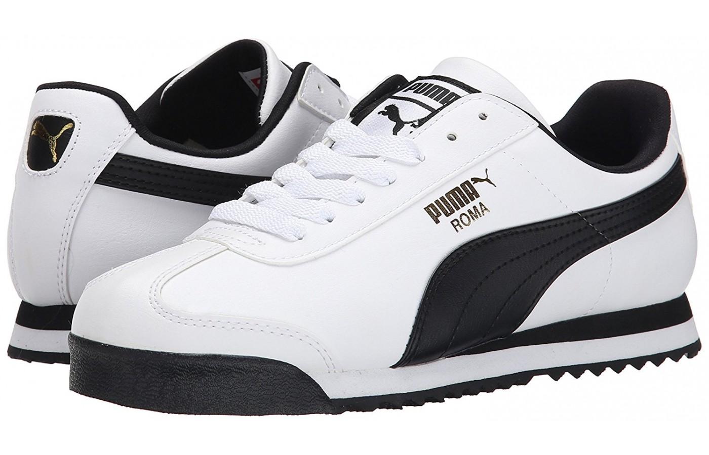 Puma Roma pair