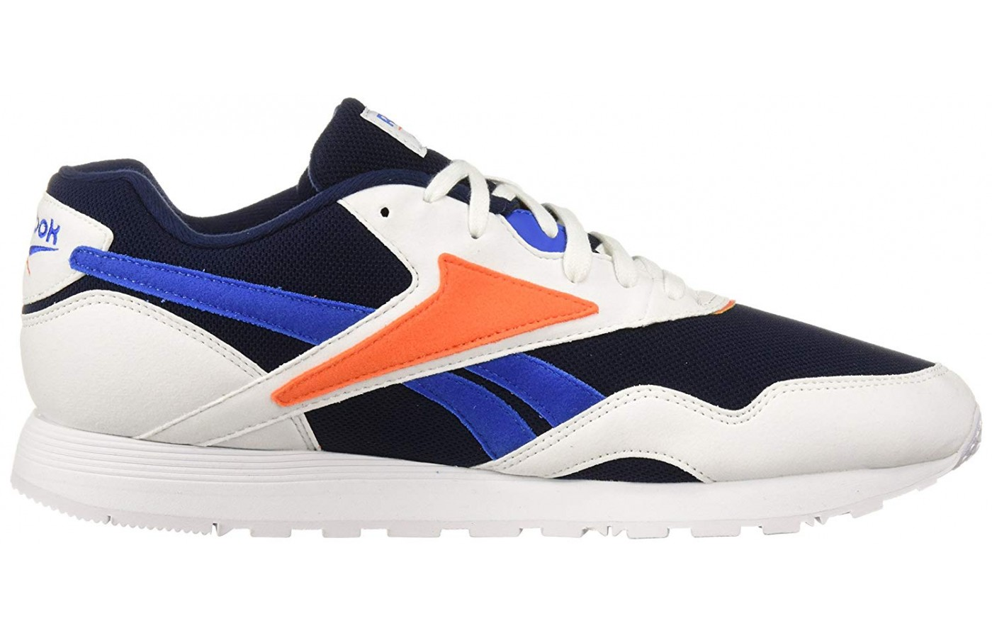 Reebok Rapide side