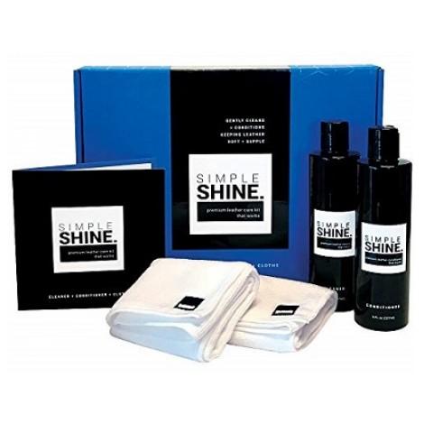 Simple Shine Premium kit