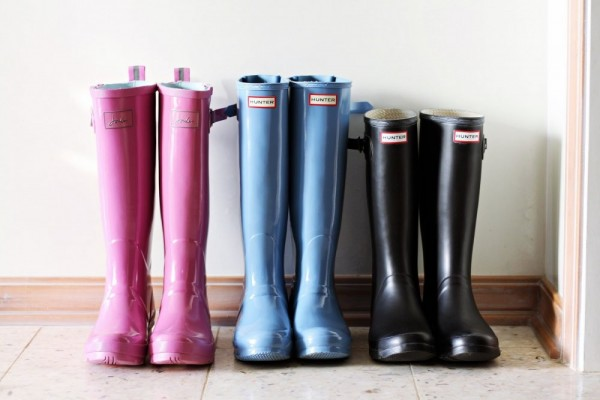 an in-depth review of the best Hunter boots of 2018.