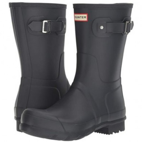 image of Original Short best hunter boots