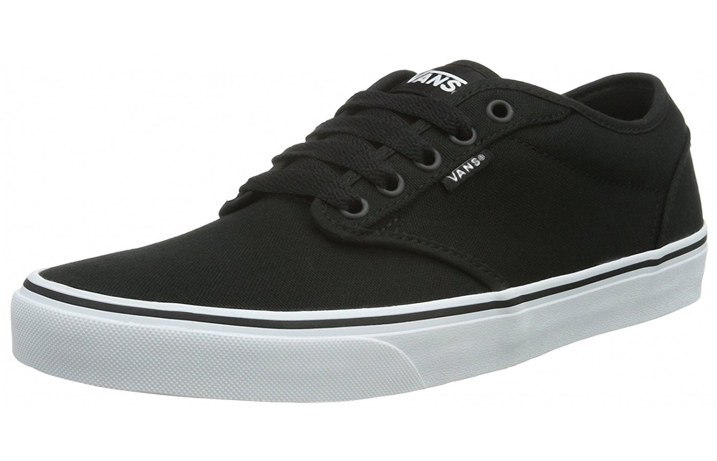 Vans Atwood Angled View