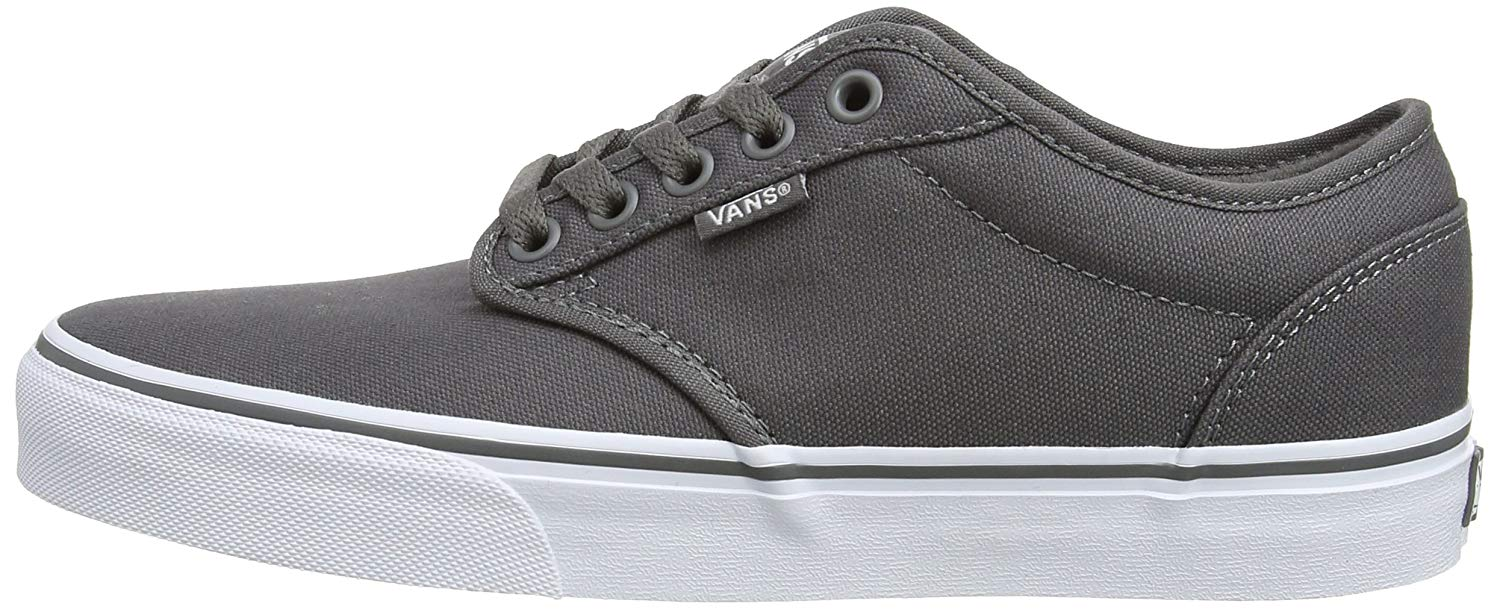 Vans Atwood shown from left side