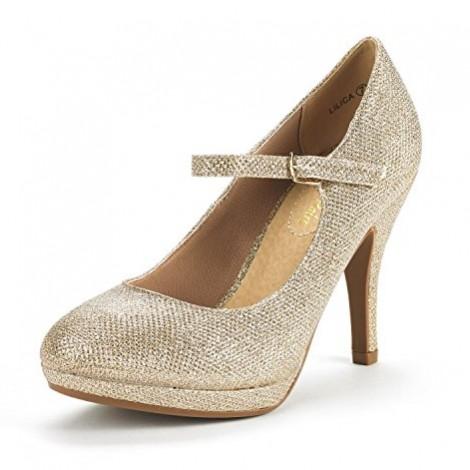 8. City Classified High Heel