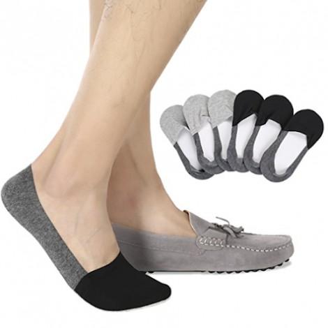 Joulli Boat Socks