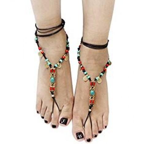 Sea Bohemain Sandals