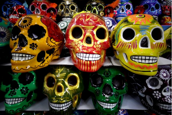 An In Depth Review of the Best Sugar Skull Shoes of 2018