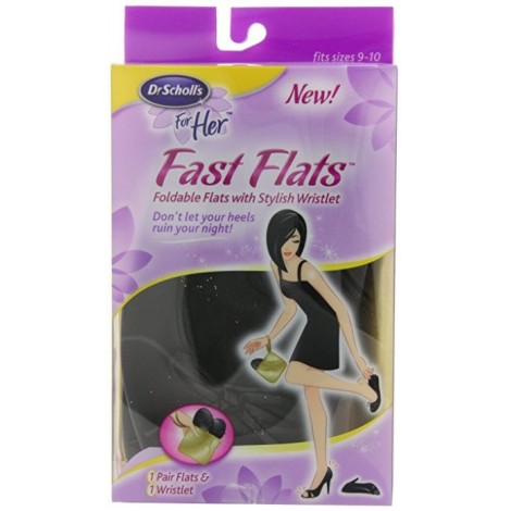 Dr. Scholl's Fast