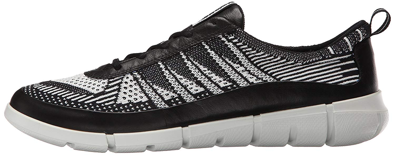 Ecco Intrinsic Knit shown from the left side