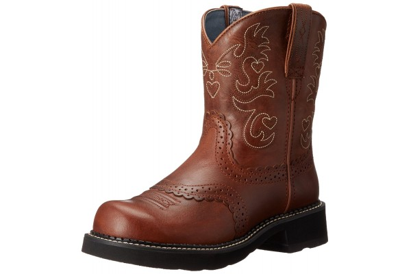 An In Depth Review of the Ariat Fatbaby in 2018