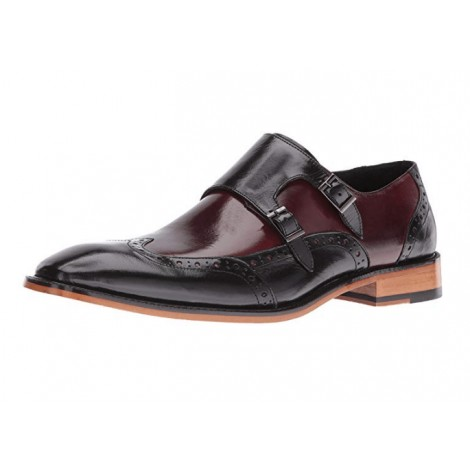 8. Brewster Double Monk Strap