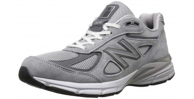 An In Depth Review of teh New Balance 990V4 in 2018