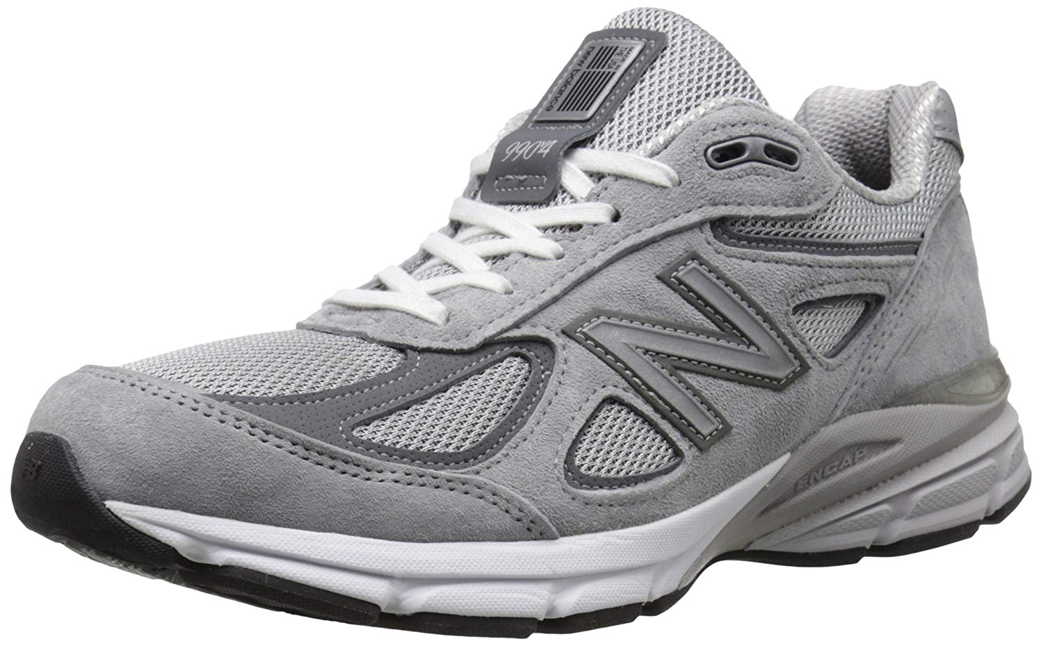 best website b28f9 96f53 New Balance 990V4 Reviewed