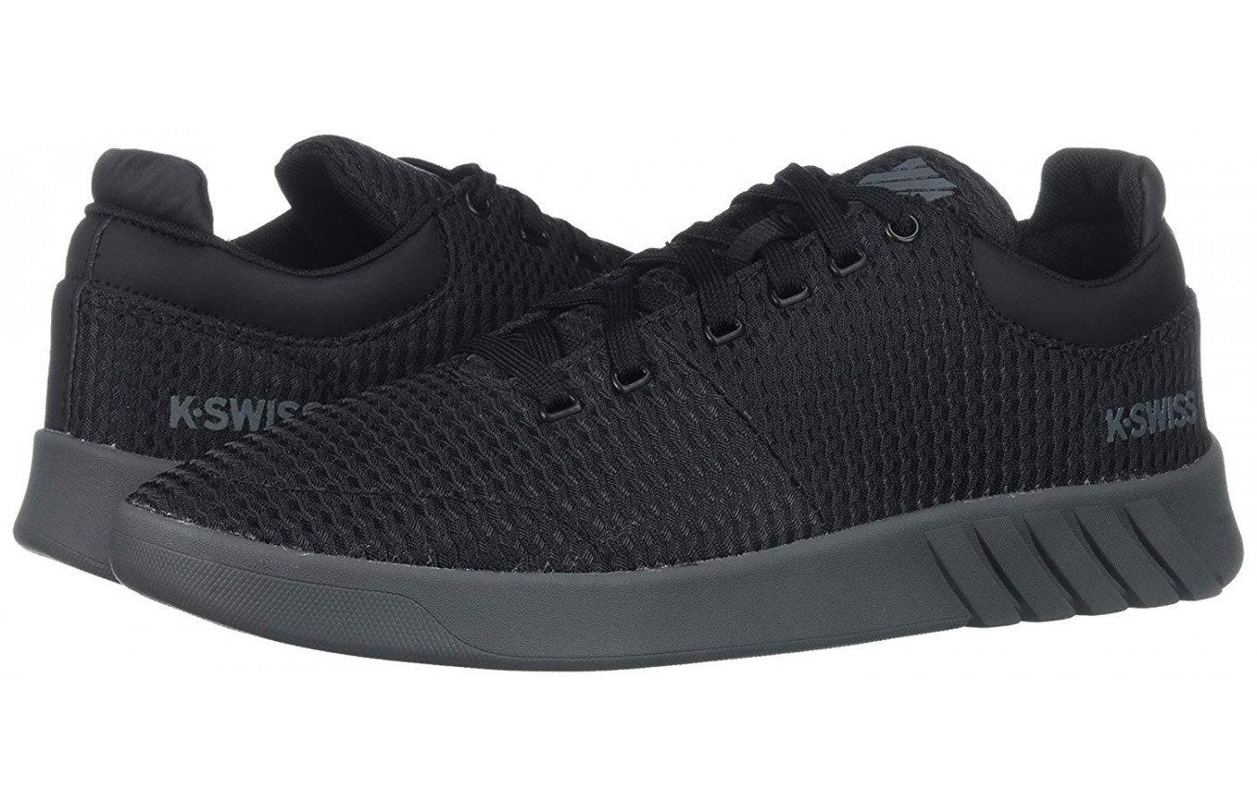 K-Swiss Aero Trainer T Reviewed for