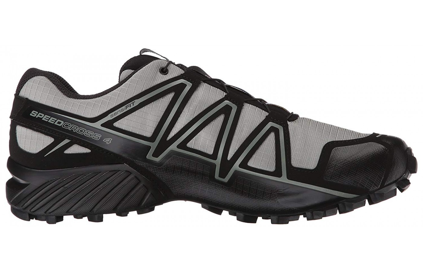 The Salomon Speedcross 4 is known for its durability
